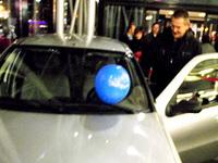 Воронежец, купивший квартиру в жилом комплексе «Вега», выиграл автомобиль