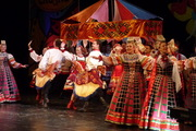 Воронежский народный хор покажет свои костюмы на выставке